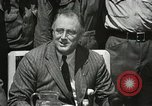 Image of President Franklin Delano Roosevelt Virginia United States USA, 1930, second 45 stock footage video 65675022613
