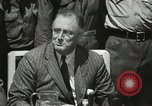 Image of President Franklin Delano Roosevelt Virginia United States USA, 1930, second 46 stock footage video 65675022613