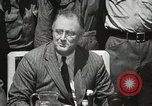 Image of President Franklin Delano Roosevelt Virginia United States USA, 1930, second 47 stock footage video 65675022613