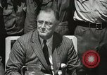 Image of President Franklin Delano Roosevelt Virginia United States USA, 1930, second 48 stock footage video 65675022613