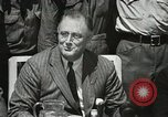 Image of President Franklin Delano Roosevelt Virginia United States USA, 1930, second 49 stock footage video 65675022613
