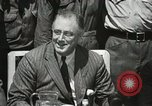 Image of President Franklin Delano Roosevelt Virginia United States USA, 1930, second 50 stock footage video 65675022613