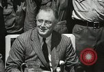 Image of President Franklin Delano Roosevelt Virginia United States USA, 1930, second 51 stock footage video 65675022613