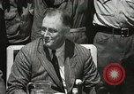 Image of President Franklin Delano Roosevelt Virginia United States USA, 1930, second 52 stock footage video 65675022613