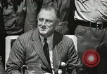 Image of President Franklin Delano Roosevelt Virginia United States USA, 1930, second 54 stock footage video 65675022613