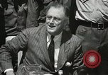 Image of President Franklin Delano Roosevelt Virginia United States USA, 1930, second 55 stock footage video 65675022613