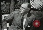 Image of President Franklin Delano Roosevelt Virginia United States USA, 1930, second 56 stock footage video 65675022613