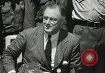 Image of President Franklin Delano Roosevelt Virginia United States USA, 1930, second 57 stock footage video 65675022613