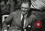 Image of President Franklin Delano Roosevelt Virginia United States USA, 1930, second 58 stock footage video 65675022613