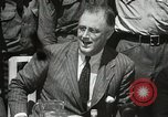 Image of President Franklin Delano Roosevelt Virginia United States USA, 1930, second 59 stock footage video 65675022613
