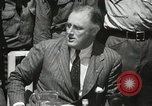 Image of President Franklin Delano Roosevelt Virginia United States USA, 1930, second 60 stock footage video 65675022613
