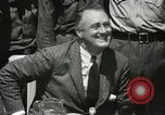 Image of President Franklin Delano Roosevelt Virginia United States USA, 1930, second 62 stock footage video 65675022613