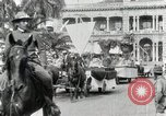 Image of Parade in Hawaii Hawaii USA, 1916, second 7 stock footage video 65675022619