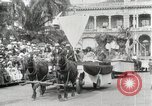 Image of Parade in Hawaii Hawaii USA, 1916, second 9 stock footage video 65675022619