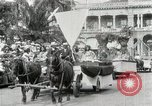 Image of Parade in Hawaii Hawaii USA, 1916, second 10 stock footage video 65675022619