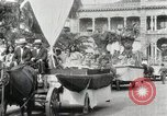 Image of Parade in Hawaii Hawaii USA, 1916, second 13 stock footage video 65675022619