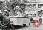Image of Parade in Hawaii Hawaii USA, 1916, second 21 stock footage video 65675022619
