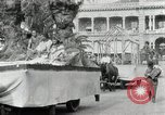 Image of Parade in Hawaii Hawaii USA, 1916, second 23 stock footage video 65675022619