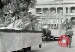 Image of Parade in Hawaii Hawaii USA, 1916, second 24 stock footage video 65675022619