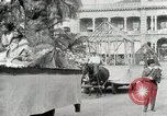 Image of Parade in Hawaii Hawaii USA, 1916, second 25 stock footage video 65675022619