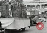 Image of Parade in Hawaii Hawaii USA, 1916, second 35 stock footage video 65675022619