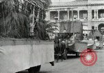 Image of Parade in Hawaii Hawaii USA, 1916, second 37 stock footage video 65675022619
