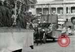 Image of Parade in Hawaii Hawaii USA, 1916, second 38 stock footage video 65675022619
