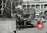 Image of Parade in Hawaii Hawaii USA, 1916, second 39 stock footage video 65675022619