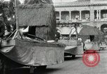 Image of Parade in Hawaii Hawaii USA, 1916, second 45 stock footage video 65675022619