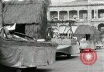 Image of Parade in Hawaii Hawaii USA, 1916, second 46 stock footage video 65675022619