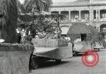 Image of Parade in Hawaii Hawaii USA, 1916, second 49 stock footage video 65675022619