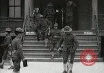 Image of Roll call at American Army training barracks United States USA, 1916, second 25 stock footage video 65675022627