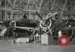 Image of B-24 Liberator and P-47 Thunderbolt Hawaii USA, 1944, second 9 stock footage video 65675022648