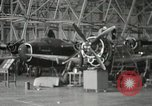 Image of B-24 Liberator and P-47 Thunderbolt Hawaii USA, 1944, second 13 stock footage video 65675022648