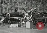 Image of B-24 Liberator and P-47 Thunderbolt Hawaii USA, 1944, second 14 stock footage video 65675022648