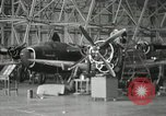 Image of B-24 Liberator and P-47 Thunderbolt Hawaii USA, 1944, second 15 stock footage video 65675022648