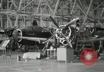 Image of B-24 Liberator and P-47 Thunderbolt Hawaii USA, 1944, second 16 stock footage video 65675022648