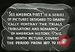 Image of Historical sites United States USA, 1934, second 21 stock footage video 65675022655