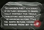 Image of Historical sites United States USA, 1934, second 22 stock footage video 65675022655