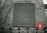 Image of Historical sites United States USA, 1934, second 59 stock footage video 65675022655