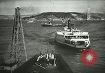 Image of Historical monuments San Francisco California USA, 1934, second 18 stock footage video 65675022657
