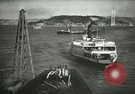 Image of Historical monuments San Francisco California USA, 1934, second 19 stock footage video 65675022657