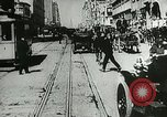 Image of Historical monuments San Francisco California USA, 1934, second 30 stock footage video 65675022657