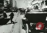 Image of Historical monuments San Francisco California USA, 1934, second 31 stock footage video 65675022657
