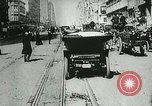 Image of Historical monuments San Francisco California USA, 1934, second 33 stock footage video 65675022657