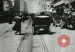 Image of Historical monuments San Francisco California USA, 1934, second 34 stock footage video 65675022657