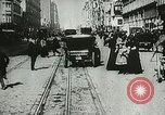Image of Historical monuments San Francisco California USA, 1934, second 38 stock footage video 65675022657