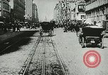 Image of Historical monuments San Francisco California USA, 1934, second 42 stock footage video 65675022657