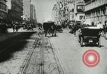 Image of Historical monuments San Francisco California USA, 1934, second 43 stock footage video 65675022657