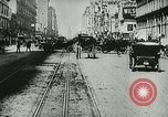 Image of Historical monuments San Francisco California USA, 1934, second 44 stock footage video 65675022657